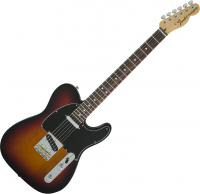 Guitare électrique solid body Fender American Special Telecaster (USA, RW) - 3-color sunburst