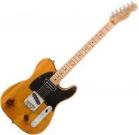 Guitare électrique solid body Fender American Professional Pine Telecaster Ltd (USA, MN) - Natural