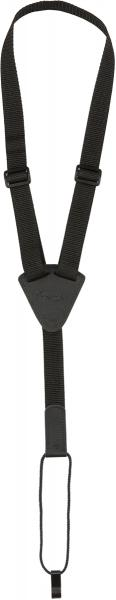 Sangle ukulele & mandoline Fender Ukulele Strap Black