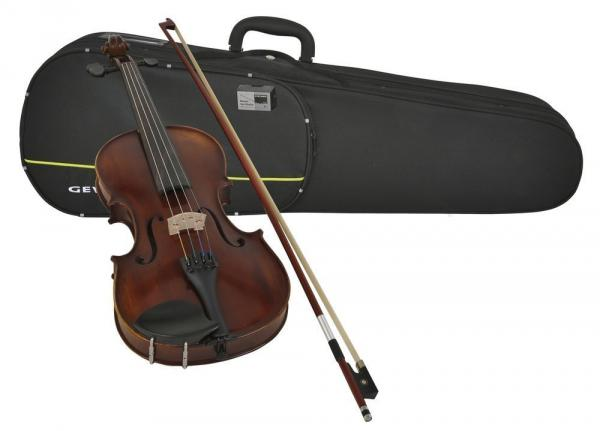Violon acoustique Gewa Ensemble Violon Aspirante York 4/4