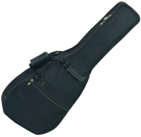 Turtle 400 Electric Guitar Gig Bag - Black