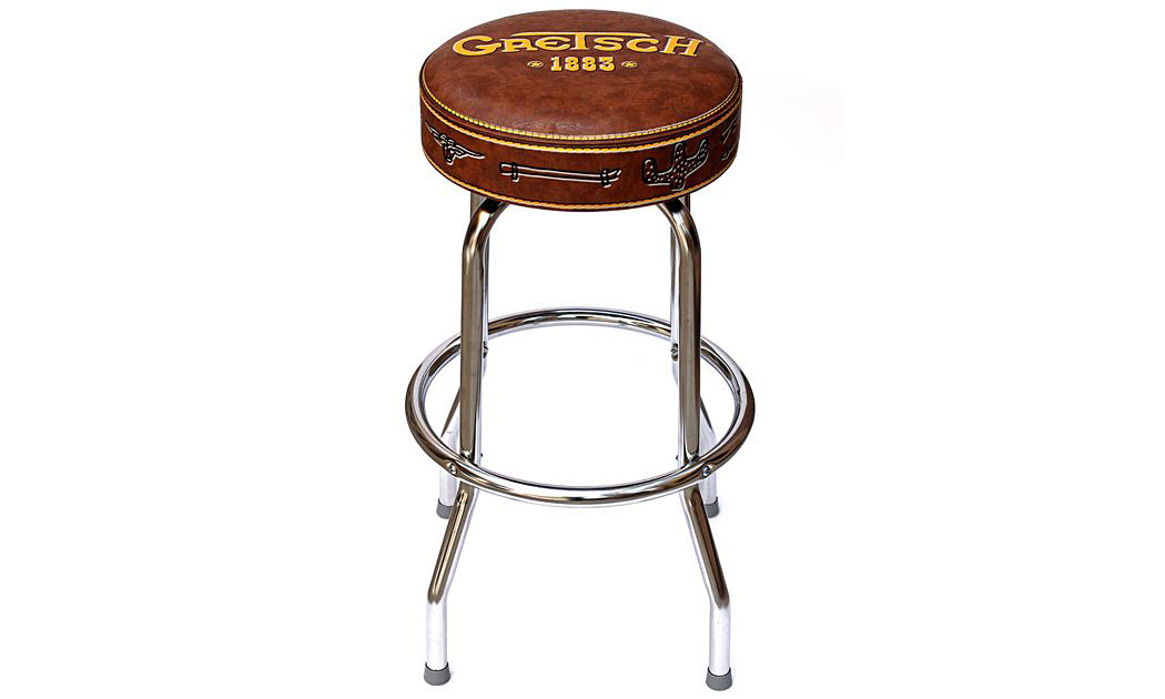 Gretsch Merchandising Sieges Bar Stool 1883 24