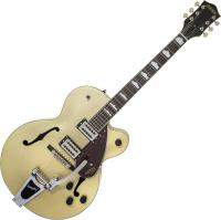 Guitare électrique hollow body Gretsch G2420T Streamliner Hollow Body Bigsby - Goldust