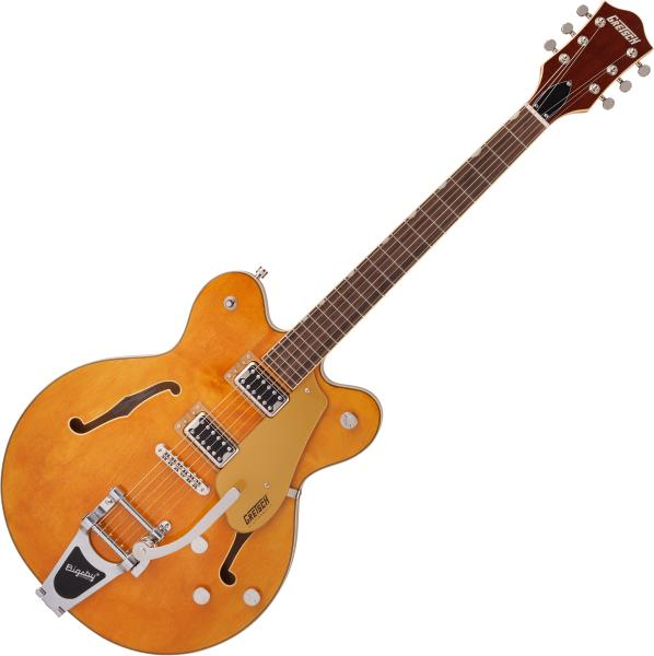 Guitare électrique 1/2 caisse Gretsch G5622T Electromatic Center Block Double-Cut with Bigsby - Speyside