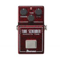 Pédale overdrive / distortion / fuzz Ibanez Tube Screamer TS80840TH Ltd