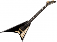 Guitare électrique solid body Jackson Rhoads Pro RRT-5 (EB) - Black
