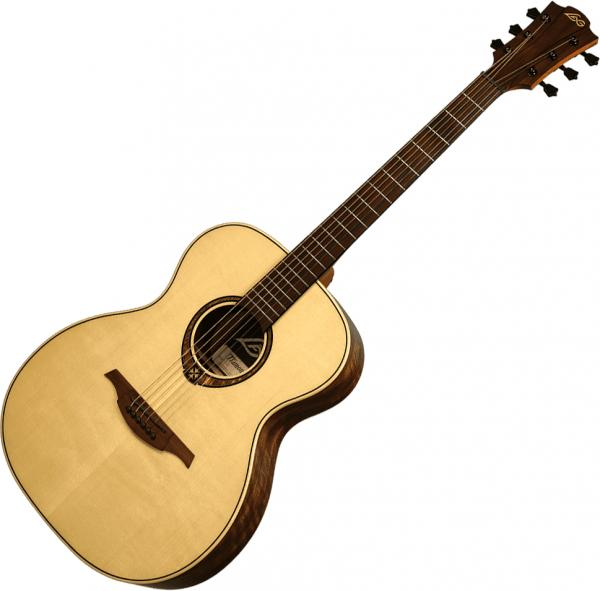 Guitare folk & electro Lag Tramontane T318A - Natural