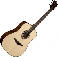 Guitare folk Lag Tramontane T318D - Natural