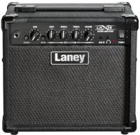 Combo ampli guitare électrique Laney LX15 - Black