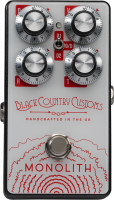 Pédale overdrive / distortion / fuzz Laney Monolith Distorsion