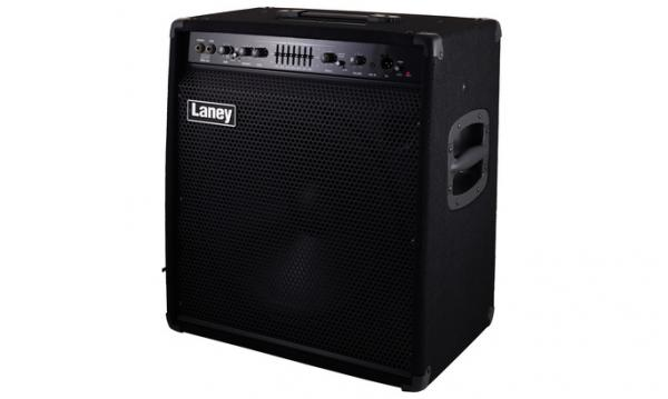 Combo ampli basse Laney RB4 - Black