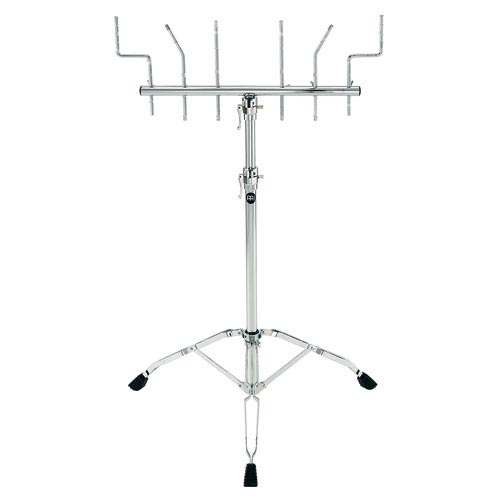 Stand & support percussion Meinl Pied de percussion à 6 bras - 13903