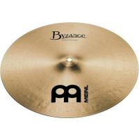 Cymbale crash Meinl Byzance Medium Thin Crash - 17 pouces