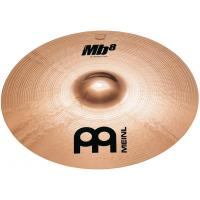 Cymbale crash Meinl MB8 Medium Crash 18