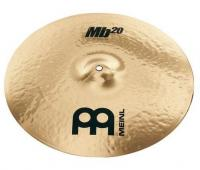 Cymbale crash Meinl MB20 Heavy Crash 16