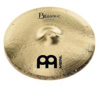 Cymbale hi hat charleston Meinl Byzance Medium Fast Hi Hat - 14 pouces