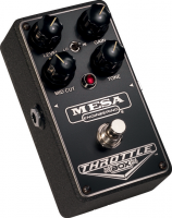 Pédale overdrive / distortion / fuzz Mesa boogie Throttle Box Distorsion