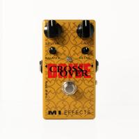 Pédale overdrive / distortion / fuzz Mi audio CROSS OVER DRIVE