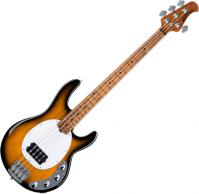 Basse électrique solid body Music man Stingray Special 2019 (H, MN) - Vintage tobacco