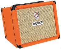 Combo ampli acoustique Orange Crush Acoustic 30 - Orange