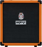 Combo ampli basse Orange Crush Bass 25 - Orange