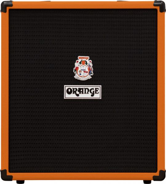 Combo ampli basse Orange Crush Bass 50
