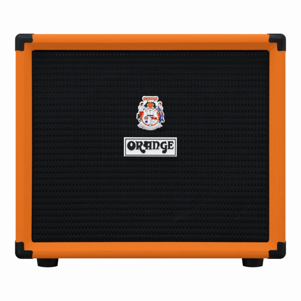 Baffle ampli basse Orange OBC 112 1X12