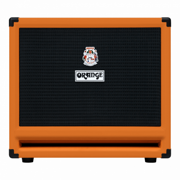 Baffle ampli basse Orange OBC212 Isobaric Bass Cabinet - Orange