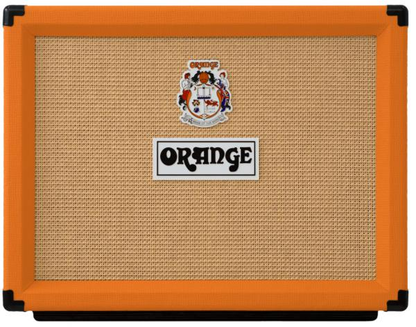 Combo ampli guitare électrique Orange Rocker 32 - Orange