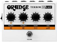 Tête ampli guitare électrique Orange Terror Stamp