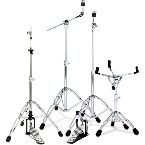 Pack stand & support Pdp Hardware Pack 800 Series