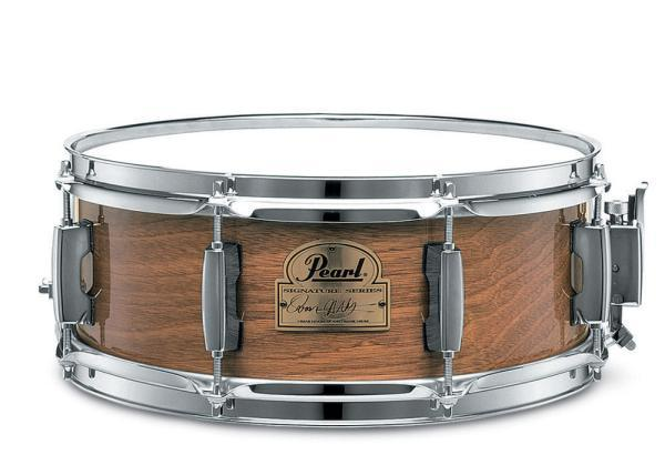 Caisse claire Pearl Signature Omar Hakim - Natural