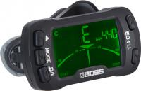 Accordeur Boss TU-03 Clip-On Tuner & Metronome