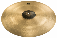 Cymbale ride Sabian HH Raw Bell Dry Ride - 21 pouces