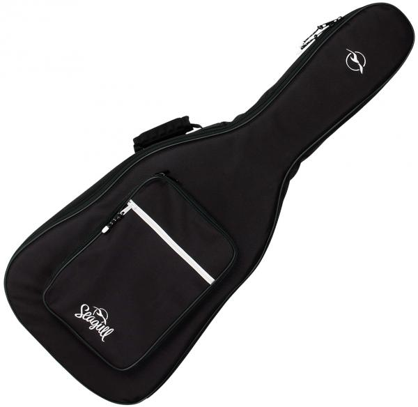 Housse guitare acoustique Seagull Standard Folk/Concert Hall Guitar Gig Bag