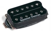 Micro guitare electrique Seymour duncan JB Model SH-4 - Black