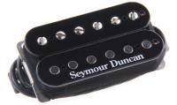Micro guitare electrique Seymour duncan Jazz Model SH-2 4C Neck - Black