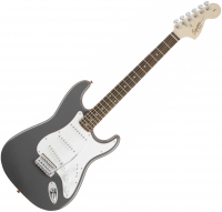 Stratocaster Affinity Series (LAU) - Slick Silver