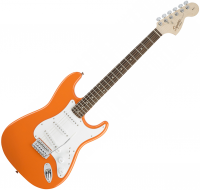 Stratocaster Affinity Series (LAU) - Competition Orange
