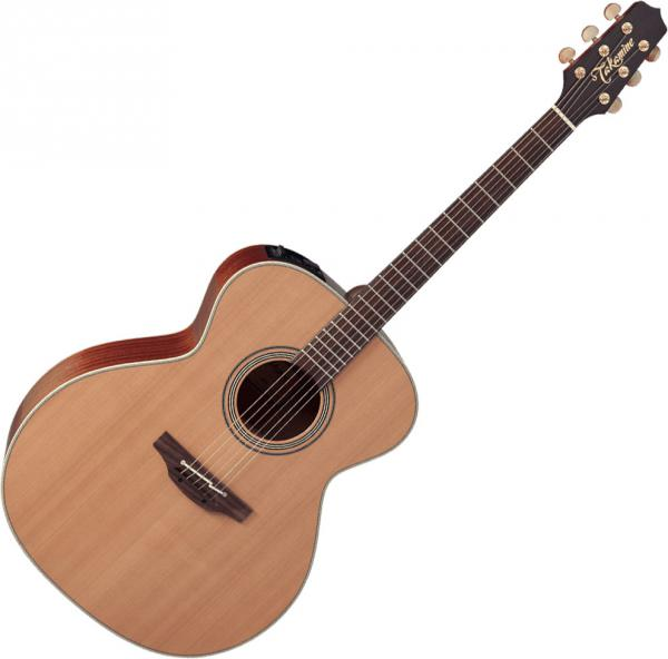 Guitare folk & electro Takamine EN20 - Natural