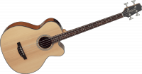 Basse folk Takamine GB30CE-NAT - Natural gloss