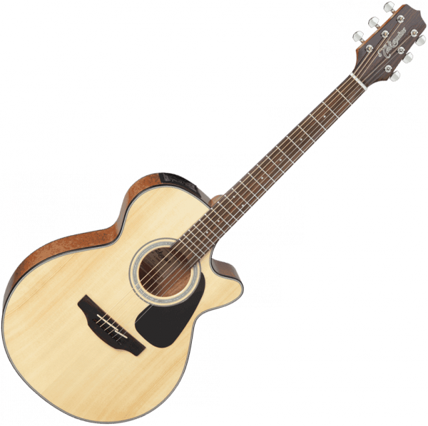 Guitare folk & electro Takamine GF30CE-NAT - Natural gloss