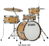Club-JAM Kit - 4 fûts - Satin blonde