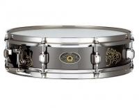 Caisse claire Tama KA154 Signature Kenny Aronoff Trackmaster 15x4 Grave - Cuivre