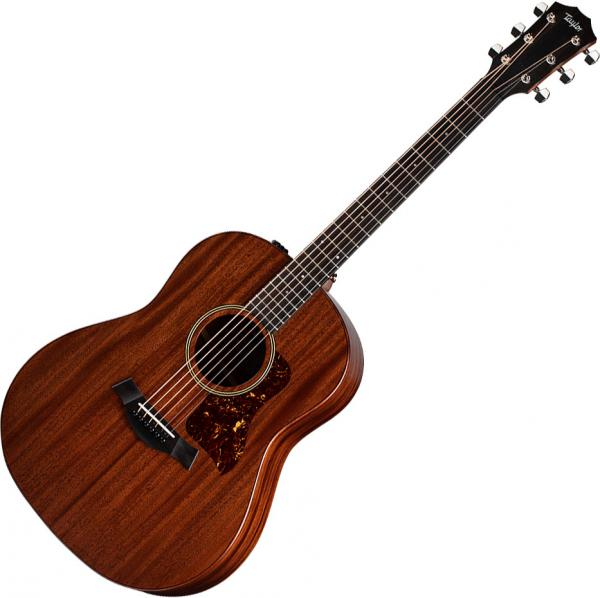 Guitare folk & electro Taylor American Dream AD27e - Natural