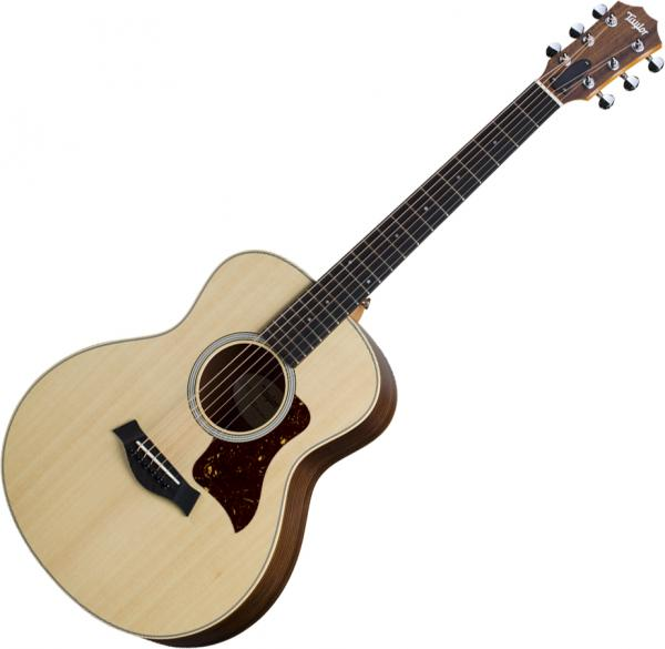 Guitare acoustique voyage Taylor GS Mini-e Rosewood - Natural satin