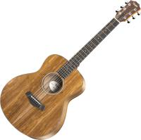 Guitare folk voyage Taylor GS Mini-e Koa 2017 - Natural