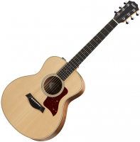 Guitare folk voyage Taylor GS Mini-e Walnut - Natural