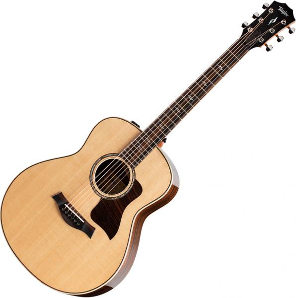 Guitare folk & electro Taylor GT 811e - Natural