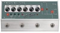 Pédale overdrive / distortion / fuzz Tech 21 Character VT Bass Deluxe